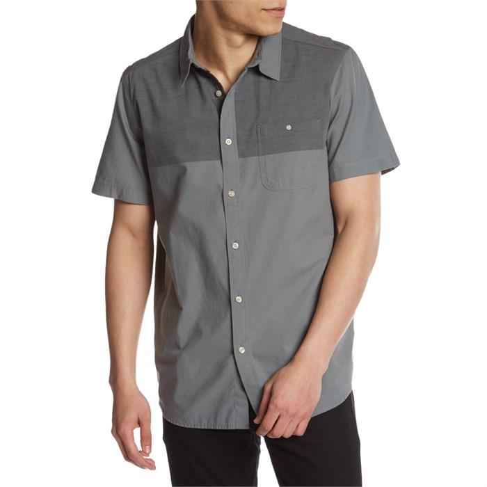 The north face short sleeve block me shirt evo for The north face short sleeve shirt