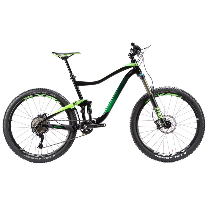 Giant - Trance 2 Complete Mountain Bike 2017