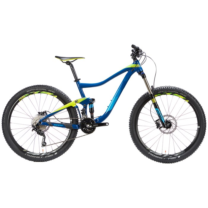 Giant - Trance 3 Complete Mountain Bike 2017