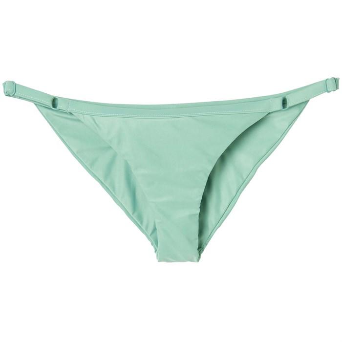 RVCA - Solid Medium Bikini Bottoms - Women's