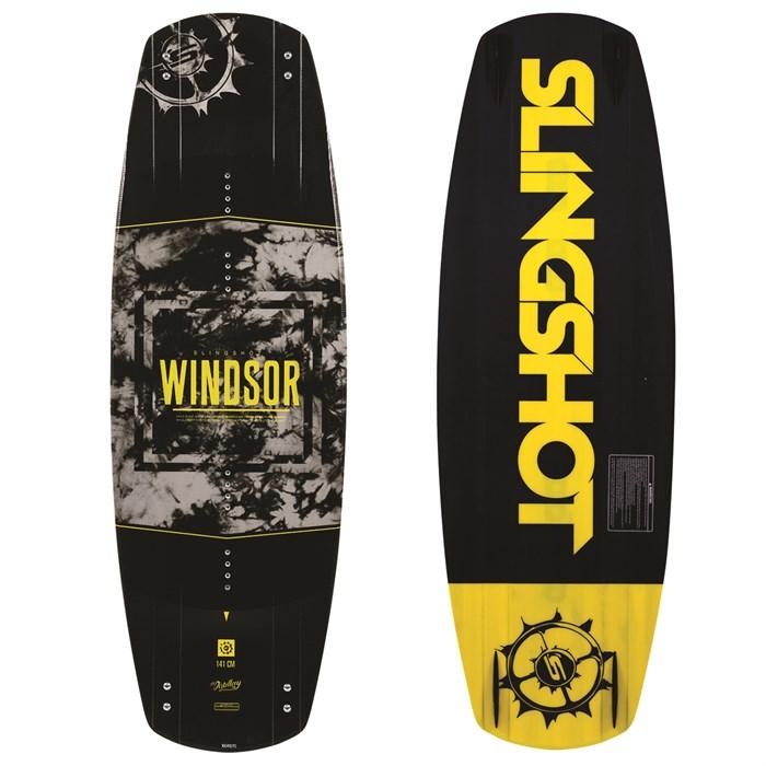 Slingshot - Windsor Wakeboard 2017