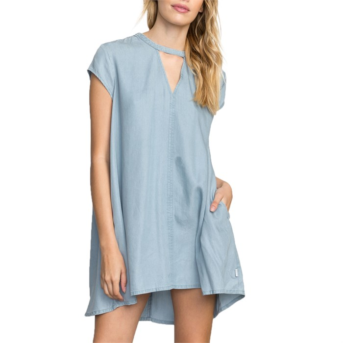RVCA - Upbeat Dress - Women's