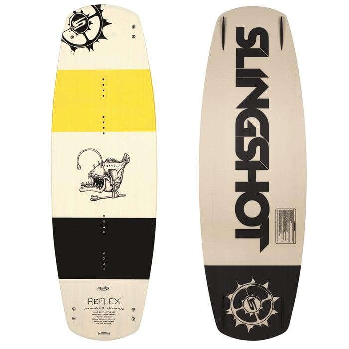 Slingshot - Reflex Wakeboard 2017
