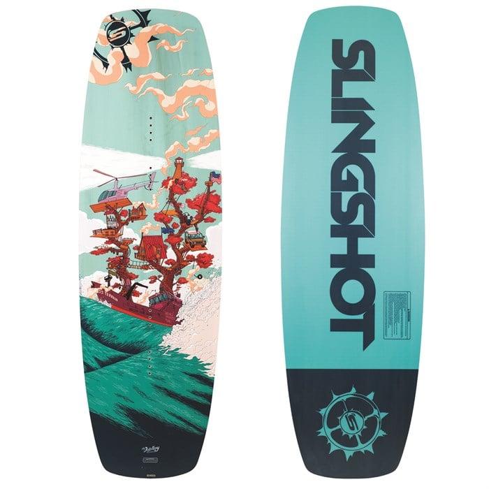 Slingshot - Terrain Wakeboard 2017