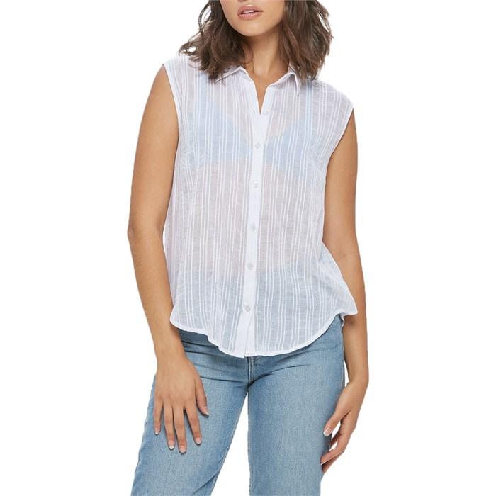 Obey Clothing - Isle Shirt - Women's