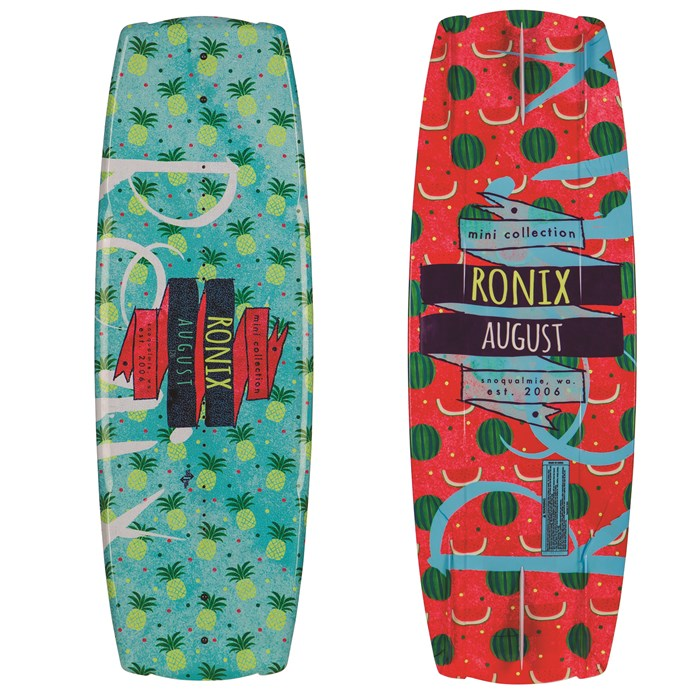 Ronix - August Wakeboard - Girls' 2017