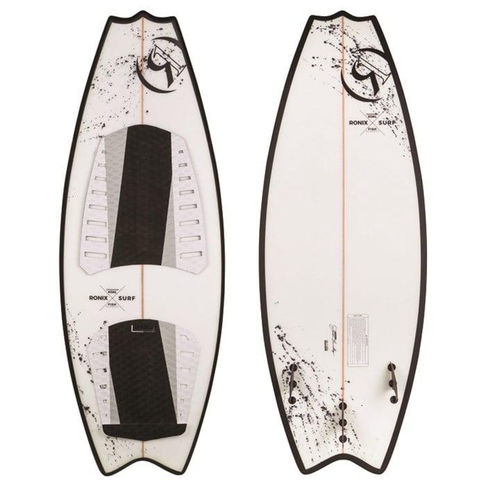 Ronix - Koal Classic Fish Wakesurf Board 2017