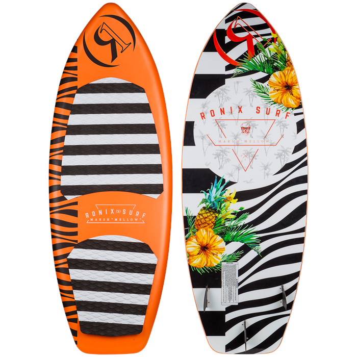 "Ronix - Marsh ""Mellow"" Thrasher Wakesurf Board 2017"