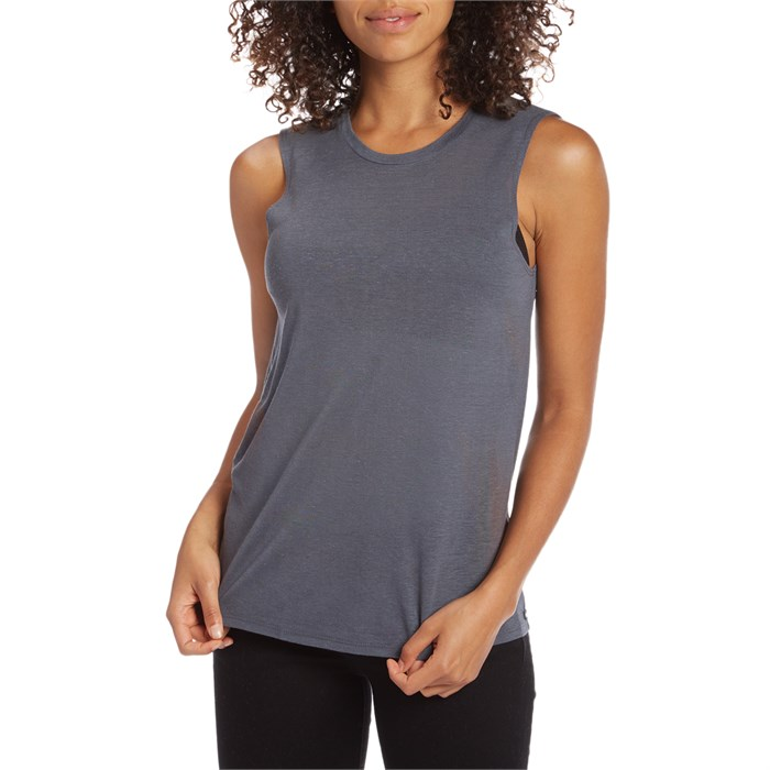 obey clothing kinsley tank top women 39 s evo. Black Bedroom Furniture Sets. Home Design Ideas