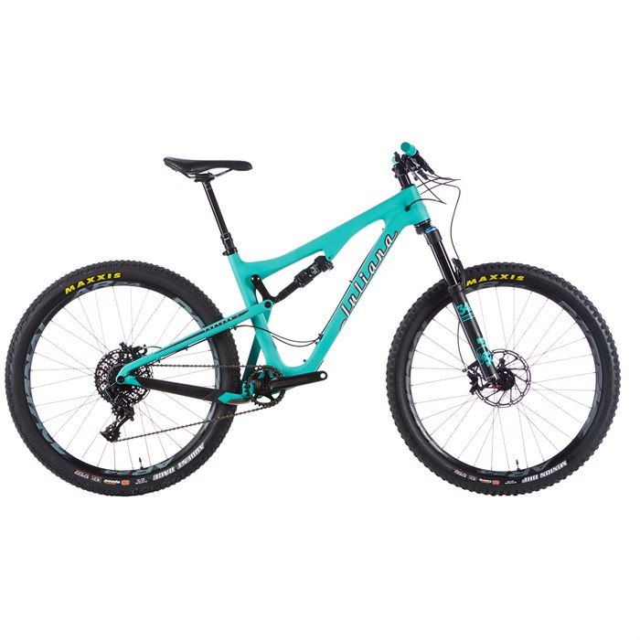 Juliana - Furtado 2 C S Complete Mountain Bike - Women's 2017