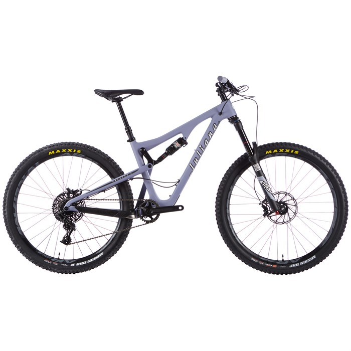 Juliana - Roubion 2 C S Complete Mountain Bike - Women's 2017
