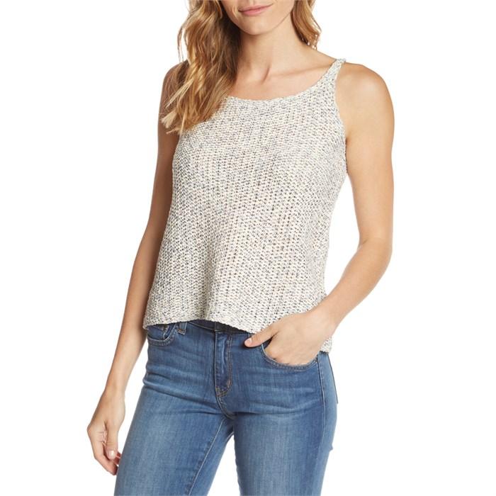 cba102aa7a339 Nümph - Knit Sweater Tank Top - Women s ...