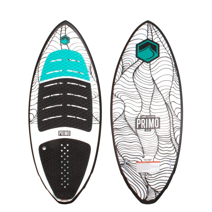 Liquid Force - Primo Wakesurf Board 2017