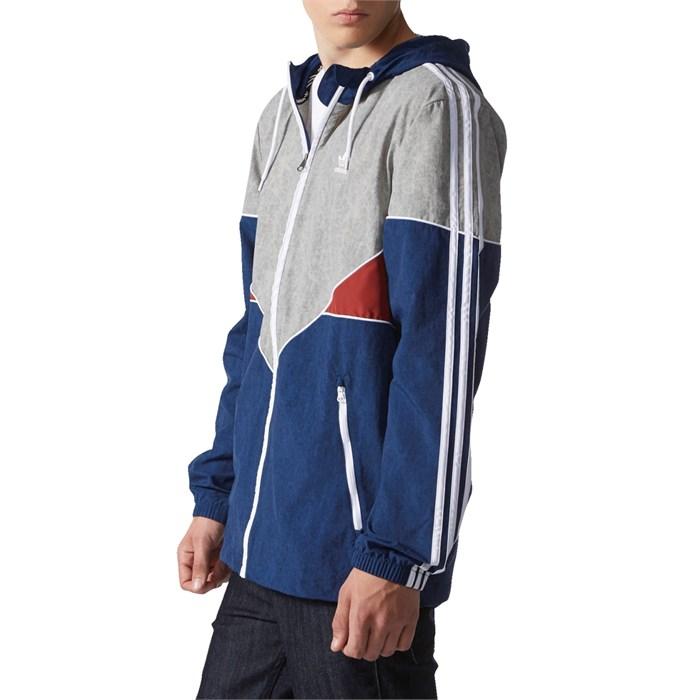Adidas Colorado nautica Wind Jacket Evo