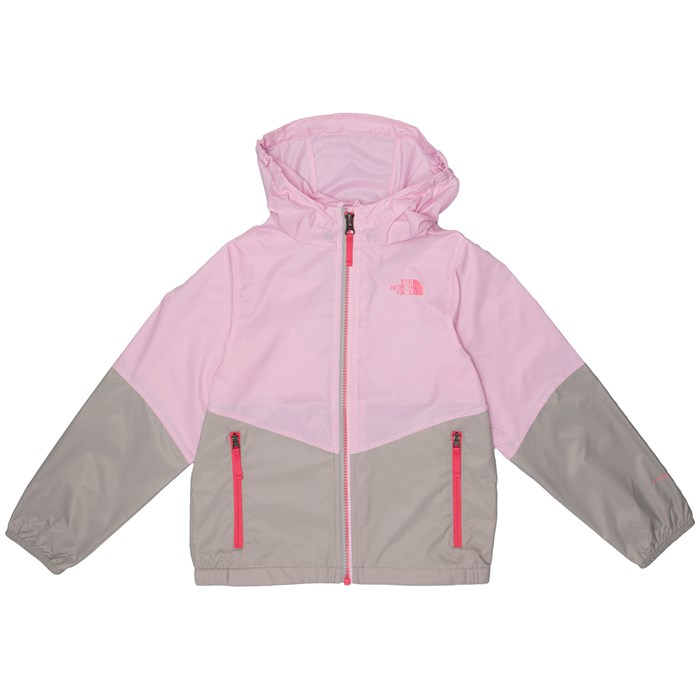The North Face - Flurry Wind Hoodie - Girls'