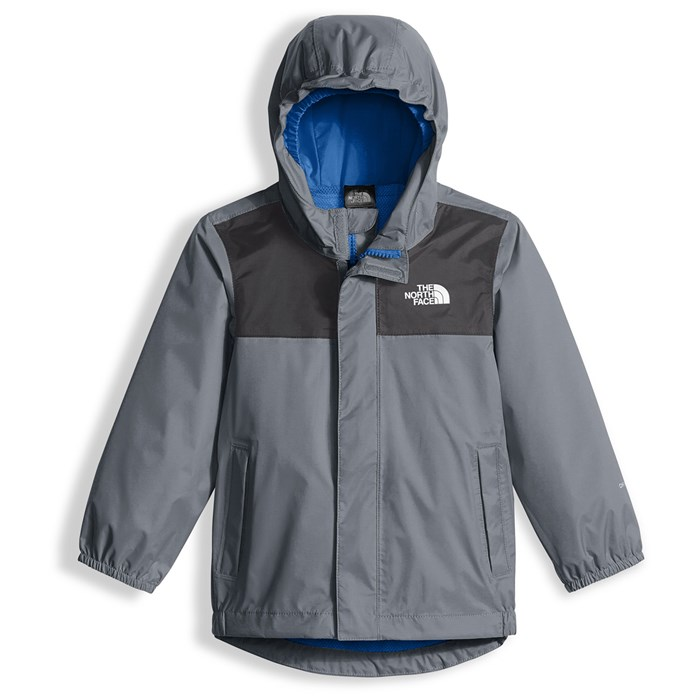 20effa38c086 The North Face Tailout Rain Jacket - Toddler Boys