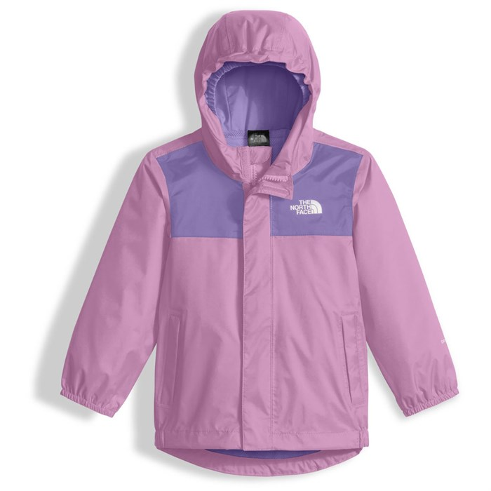b35f2827f42b The North Face - Tailout Rain Jacket - Toddler Girls  ...