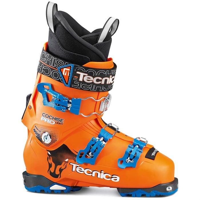 Tecnica - Cochise Pro Light Alpine Touring Ski Boots 2016