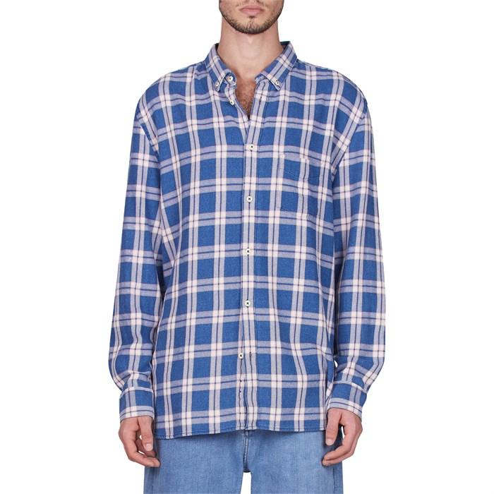 Barney Cools - Cabin Flannel Shirt