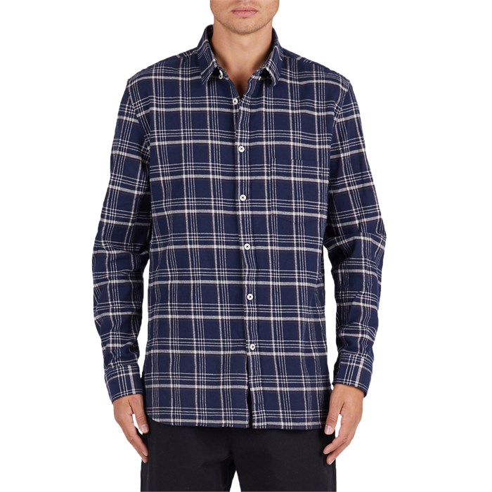 Barney Cools - Cabin Flannel Shirt