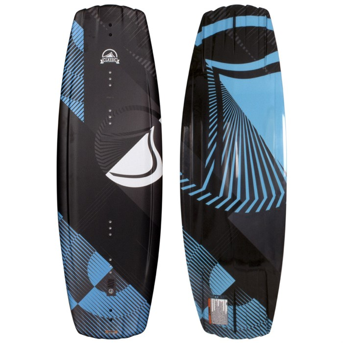Liquid Force - Classic Wakeboard 2017