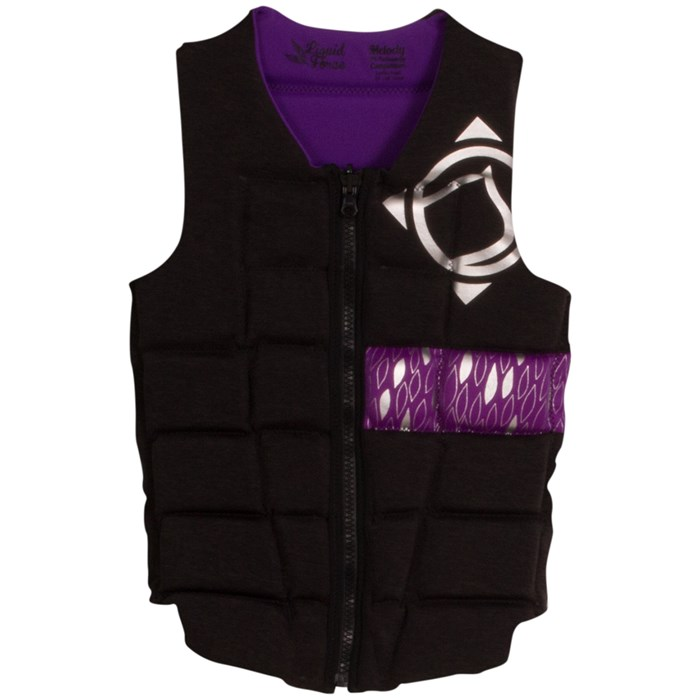 Liquid Force - Melody Comp Wakeboard Vest - Women's 2017