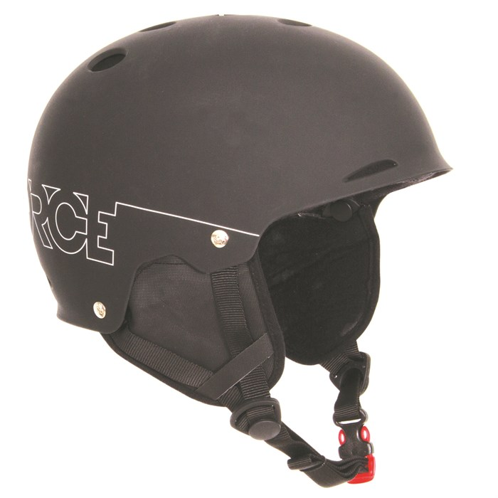 Liquid Force - Fooshee Comp Wakeboard Helmet