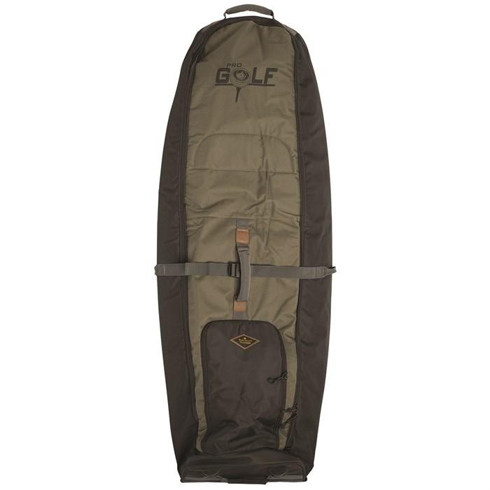 Liquid Force - Wheeled XL Golf/Wakeboard Bag 2019