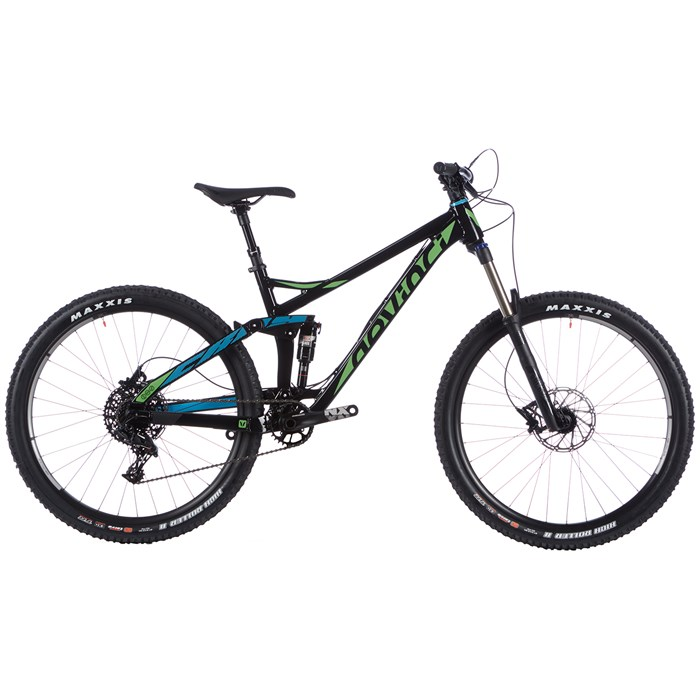 Devinci - Troy NX Complete Mountain Bike 2017
