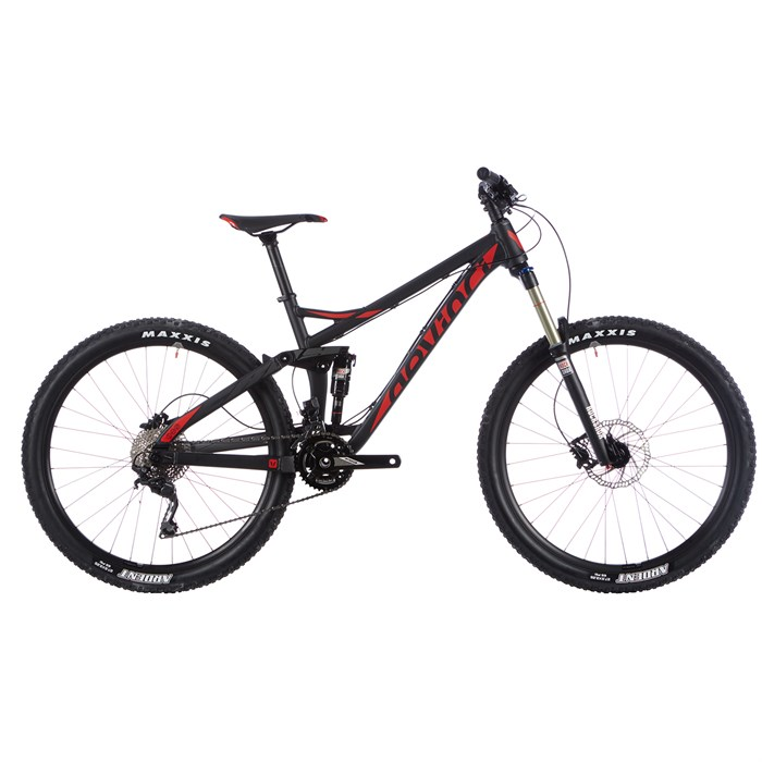Devinci - Troy S Complete Mountain Bike 2017