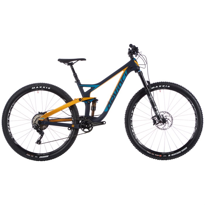 Devinci - Django Carbon 29 SLX/XT Complete Mountain Bike 2017
