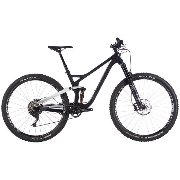 Devinci - Django Carbon 29 SLX/XT Complete Mountain Bike 2017