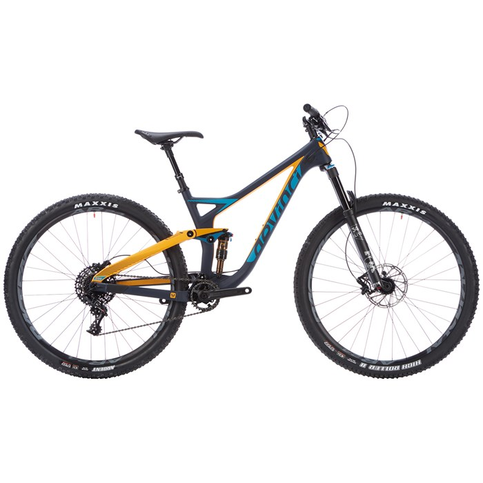 Devinci - Django Carbon 29 GX Complete Mountain Bike 2017