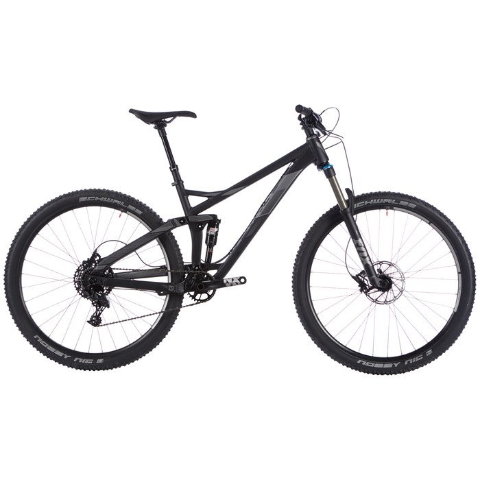 Devinci - Marshall 29 NX Complete Mountain Bike 2017