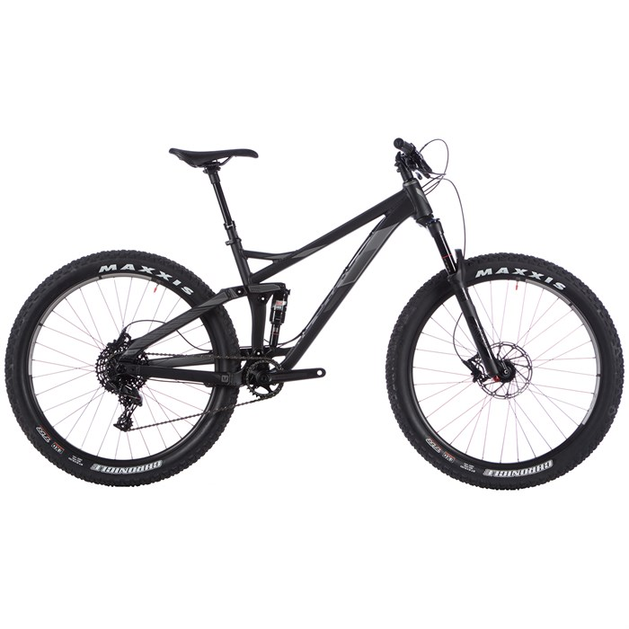 Devinci - Marshall 27.5 NX Complete Mountain Bike 2017