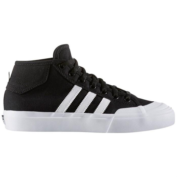 Adidas matchcourt Mid J zapatos kids' Evo
