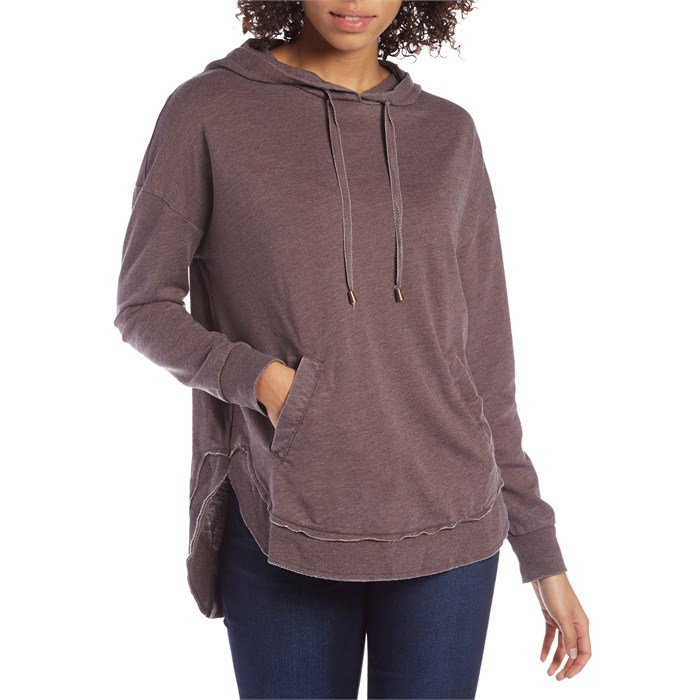 Z Supply - The Dakota Pullover Hoodie - Women's
