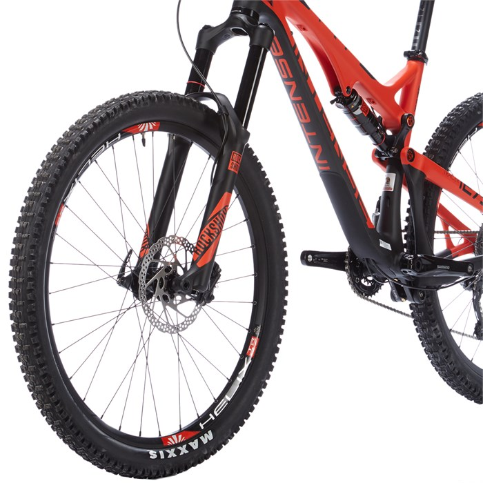 Intense Cycles Tracer 275c Foundation Complete Mountain Bike 2016