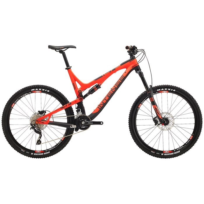 Intense Cycles - Tracer 275C Foundation Complete Mountain Bike 2016