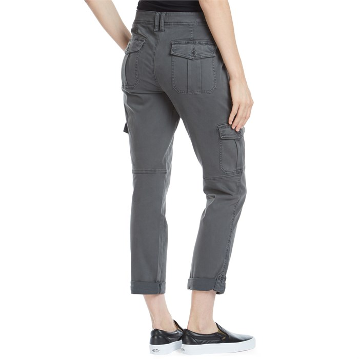 Level 99 Stacey Relaxed Cargo Pants - Women's | evo