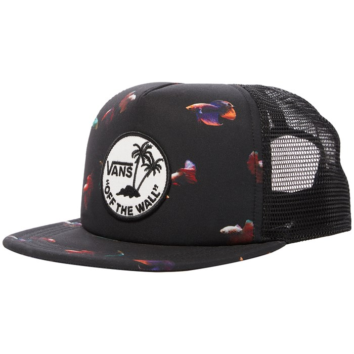 Vans - Surf Patch Trucker Hat