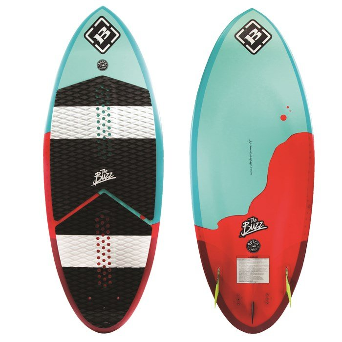 Wakeboards For Sale >> Byerly Wakeboards Buzz Wakesurf Board 2017 | evo