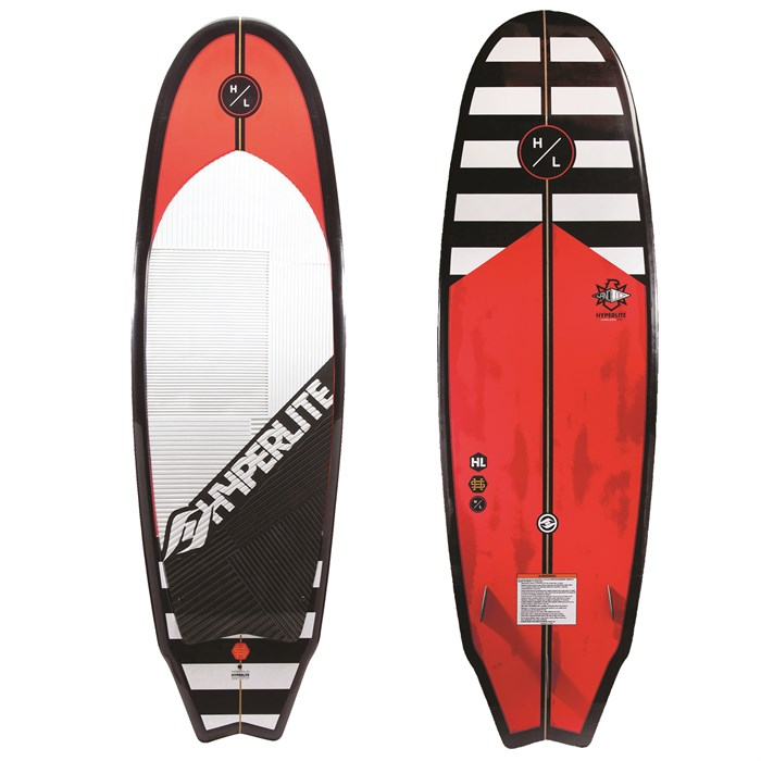 Hyperlite - Landlock Wakesurf Board 2017