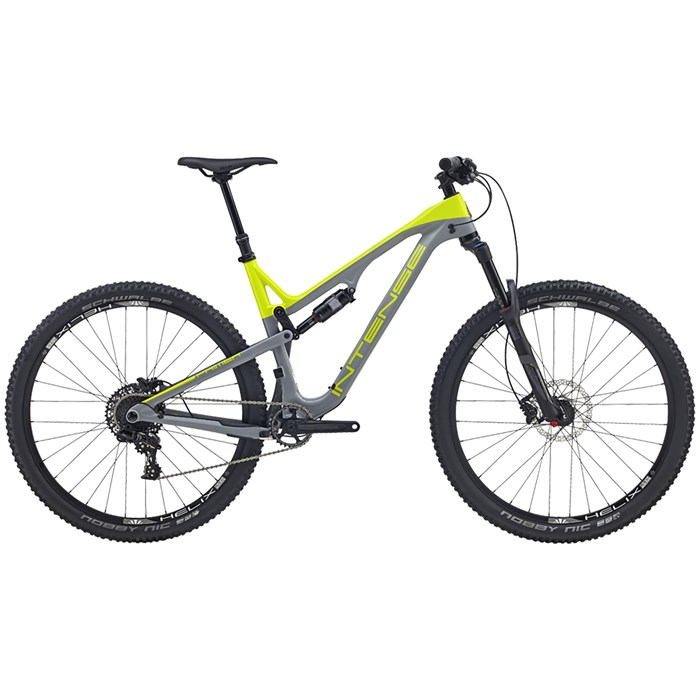 Intense Cycles - Primer 29C Foundation Complete Mountain Bike 2017