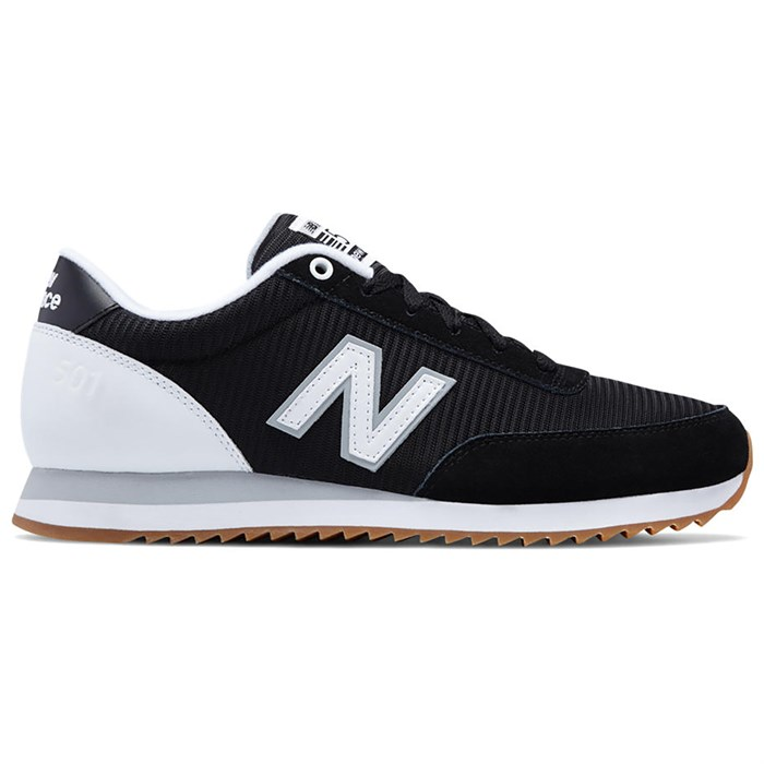 New Balance - 501 Ripple Sole Shoes ...