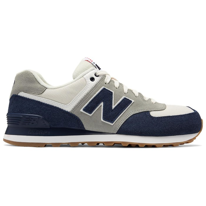 New Balance Retro Sport 574 Shoes | evo
