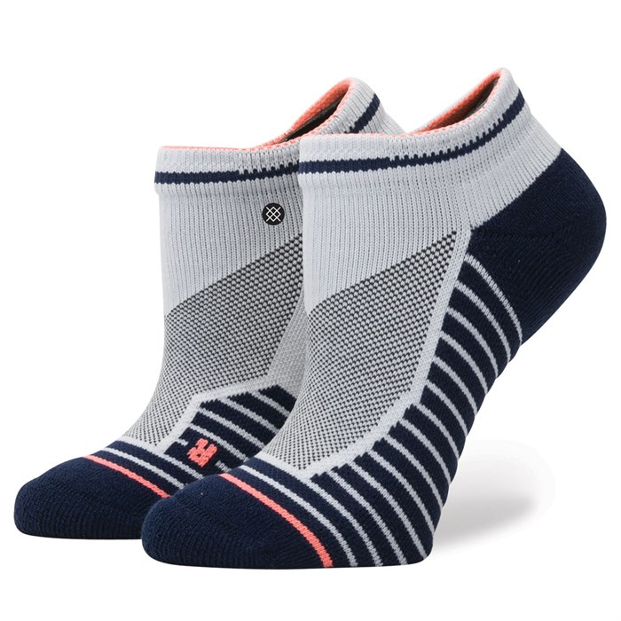 Stance - Pentathlete Low Training Socks - Women's