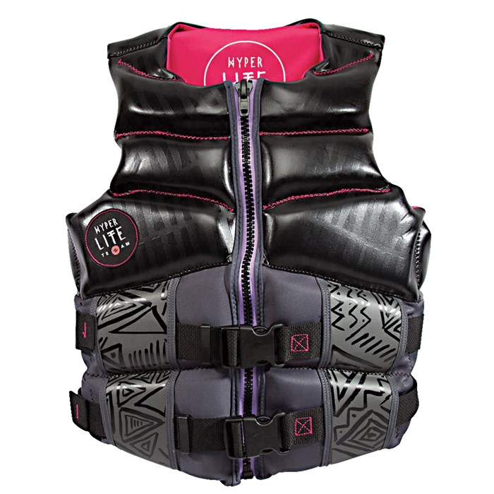 Hyperlite - Team CGA Wakeboard Vest - Women's 2018