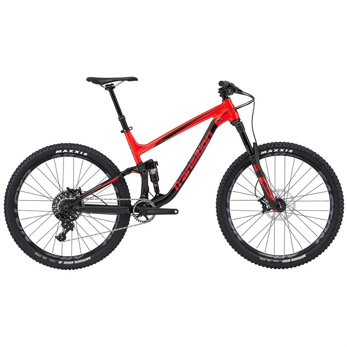 3c27ccf60 Transition - Scout 3 Complete Mountain Bike 2017 ...