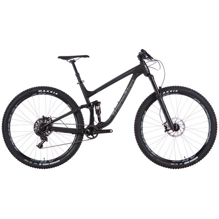 Transition - Smuggler 3 Complete Mountain Bike 2017
